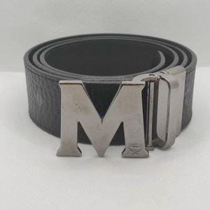 MCM Men's Reversible Belt
